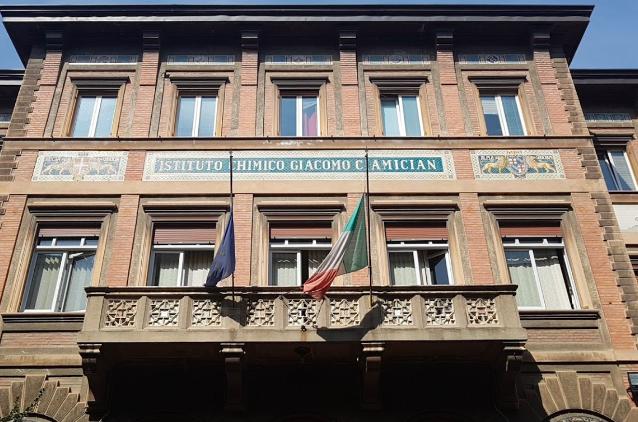 Dipartimento di Chimica Giacomo Ciamician