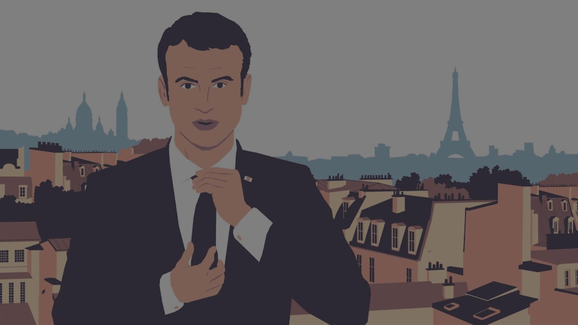 Macron e la crisi del governo parlamentare (ovvero: l'eccezione francese)