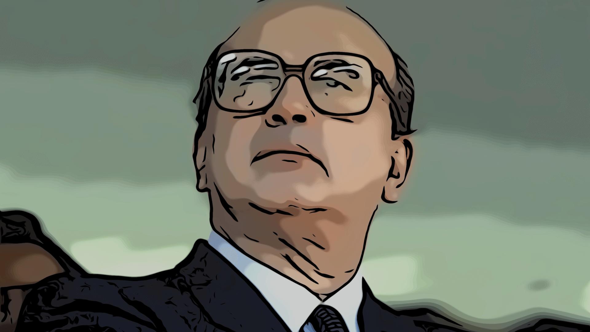 Craxi, 20 anni dopo. Il Riformismo senza riforme
