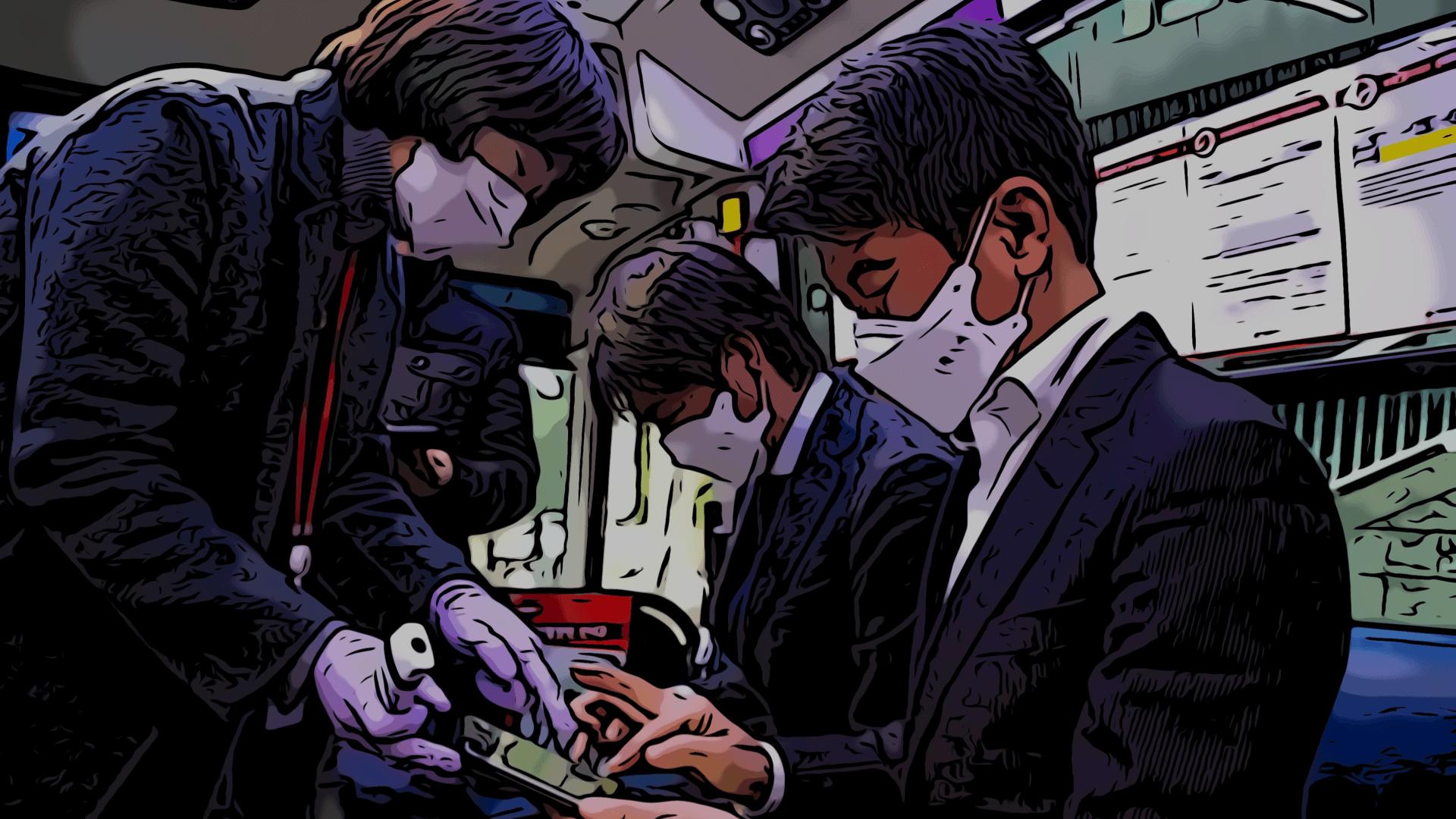 Come si governa un'epidemia: sulle tracce del Coronavirus
