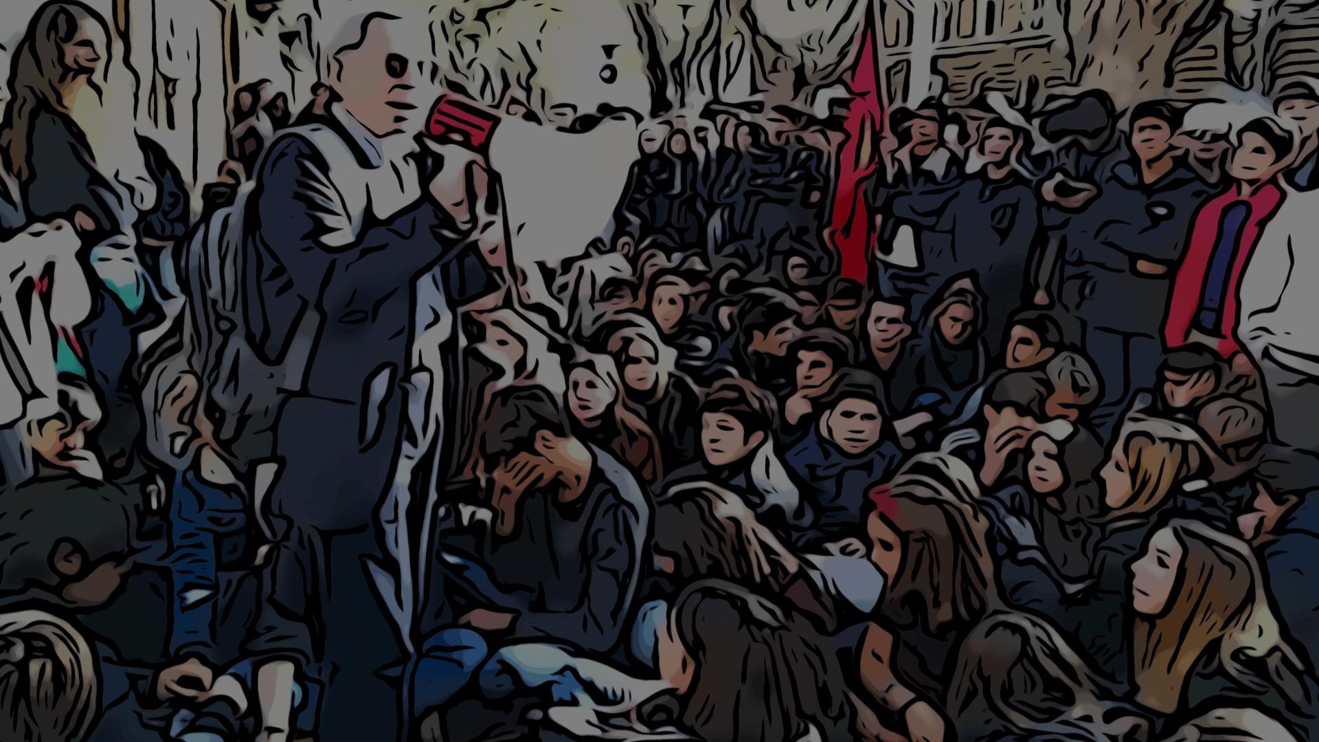 Disuguaglianza: la vera emergenza educativa che investe il paese